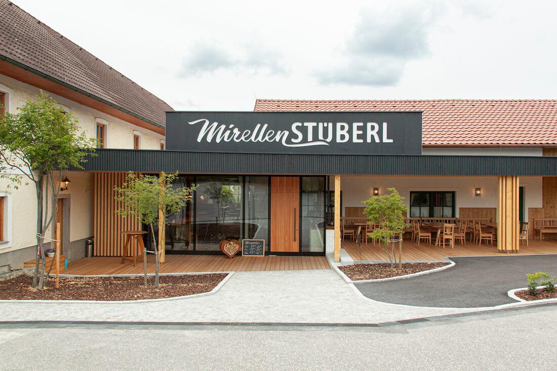 Mirellenstüberl - Engerwitzdorf
